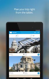 Tripomatic Travel Guide & Maps Screenshot 1