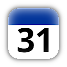Day & Widget Calendrier Date icon