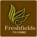 清新溫泉飯店 logo