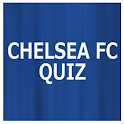 Chelsea FC Football Quiz logo