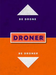 Droner- screenshot thumbnail