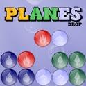 PlanesDrop icon