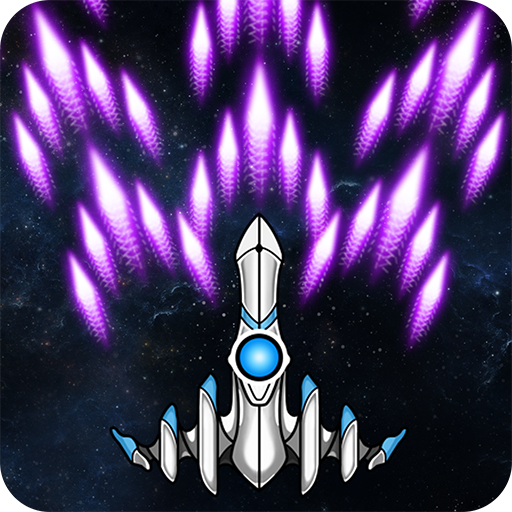 Squadron - Bullet Hell Shooter - Game Pesawat Tempur