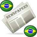 Brazilian Newspapers and News icon