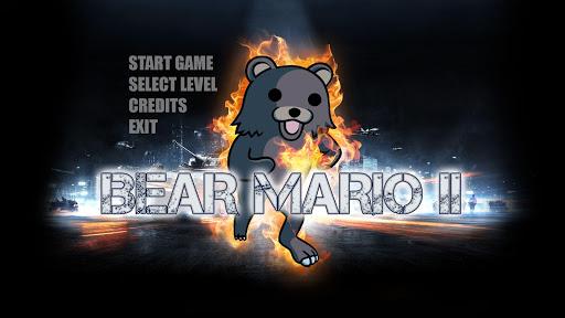 Bear Mario 2