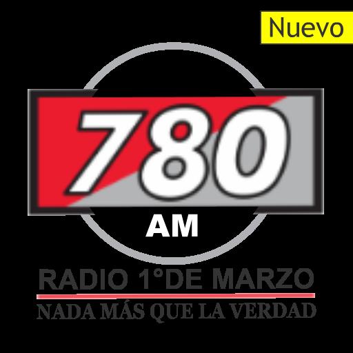 780am - Radio Primero de Marzo 新聞 App LOGO-APP試玩