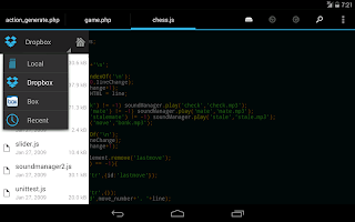 All the apps of the type Source code editor