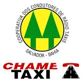 CHAME TAXI-BA