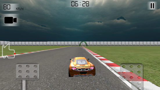 Track Speed Racing - screenshot thumbnail