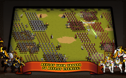Mini Warriors Screenshot 3