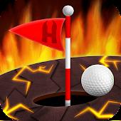 Hell Golf 3D