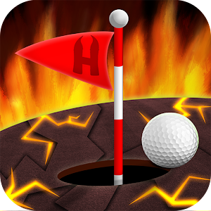 Hell Golf 3D for PC and MAC