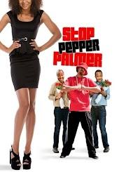 Stop Pepper Palmer