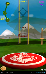 Around the Rock Disc Golf - screenshot thumbnail