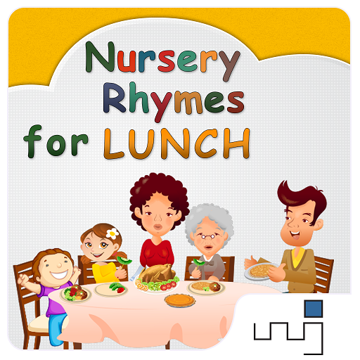 Nursery Rhymes For Lunch