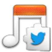 Twitter Music Extension