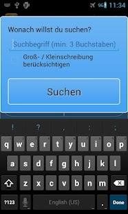 Freche Anmachsprüche - screenshot thumbnail