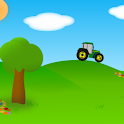 Find Tractor icon