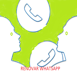 WHATSAPP RENOVAR - screenshot thumbnail