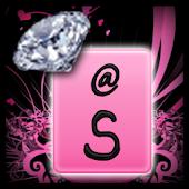KB SKIN - Heart Diamonds 5