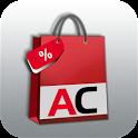 Akční ceny icon