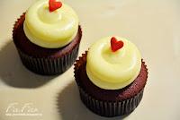 Twelve Cupcakes杯子蛋糕