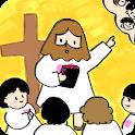 耶穌是主﹣信仰知識 icon