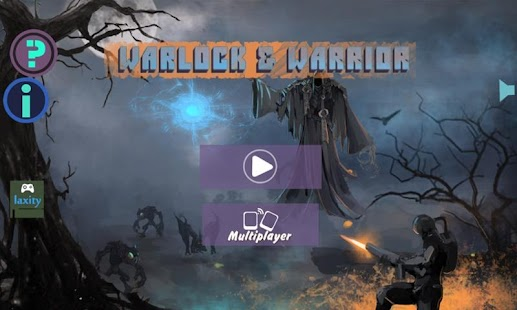 Warlock and Warrior FREE- screenshot thumbnail
