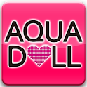 -AQUADOLL collection logo