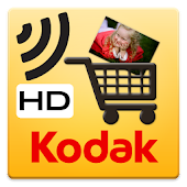 KODAK MOMENTS HD TABLET APP