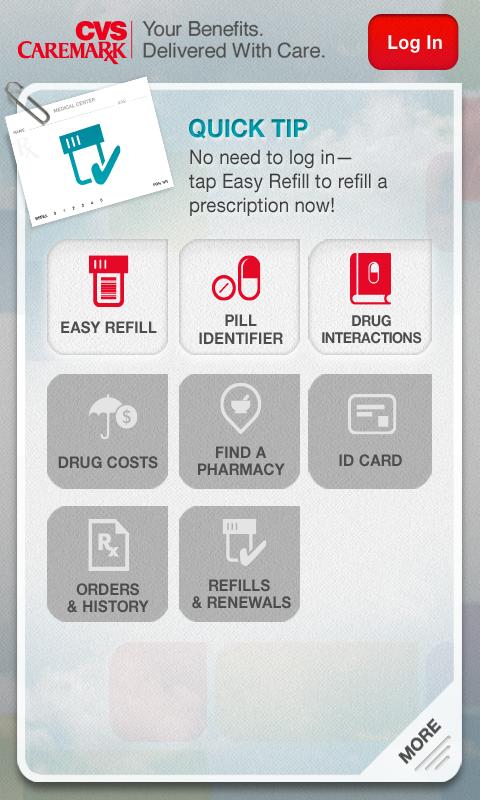 Www caremark com Sign In   Pics   Download  