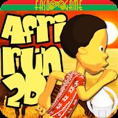 Afri Run 2D
