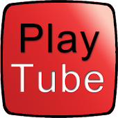 PlayTube for YouTube