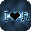Free Music HD Wallpapers icon