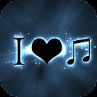 音楽の壁紙のHD無料 icon