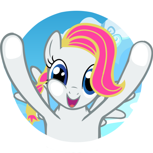 Pony Pegasus - Magic Journey file APK for Gaming PC/PS3/PS4 Smart TV