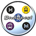 Budapest Public Transport Pro icon