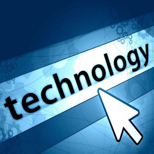 Technology LOGO-APP點子