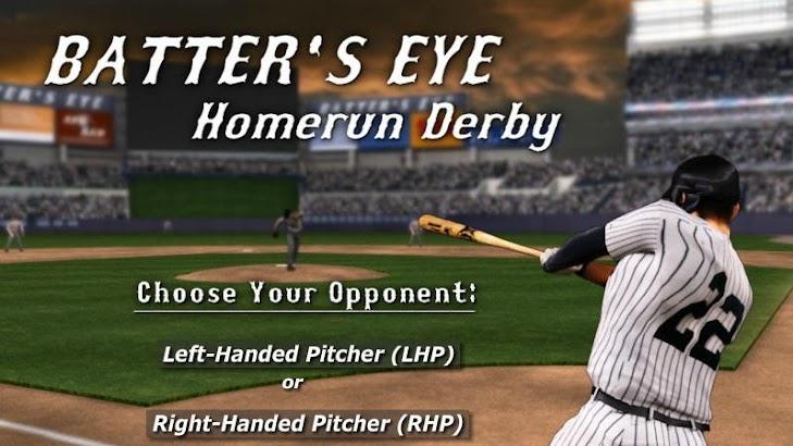 Batter's Eye Baseball DEMO- screenshot thumbnail