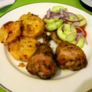 Potato And Cheese Fritters Recipes.