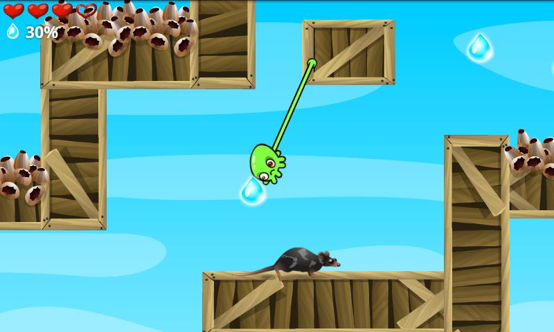Squibble - screenshot