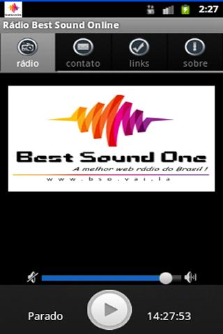 Radio Best Sound One