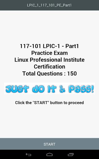 117-303 LPIC-3 Practice Exam