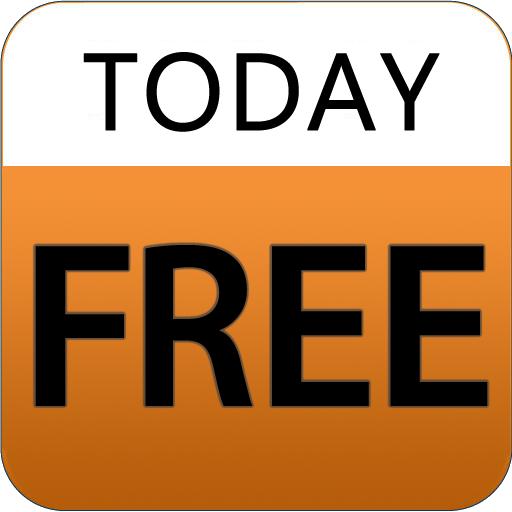 TODAY'S FREE APP LOGO-APP點子