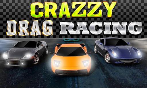 Crazy Drag Racing