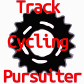 Track Cycling Pursuiter free
