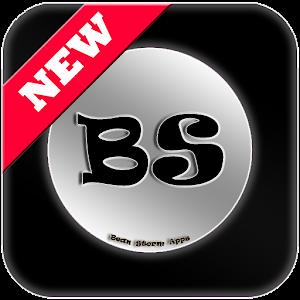 HD Black for Facebook 社交 LOGO-玩APPs