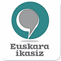 Euskara ikasiz HABE 1.maila icon