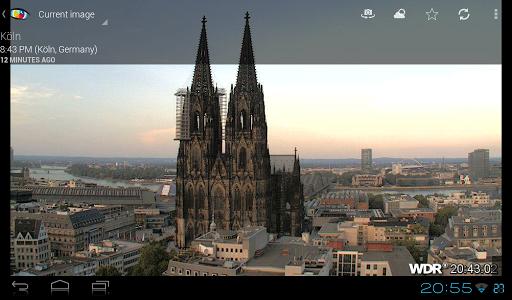 Worldscope Webcams  screenshots 7