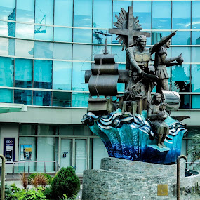 Heritage by Arcelous Lu - Buildings & Architecture Statues & Monuments